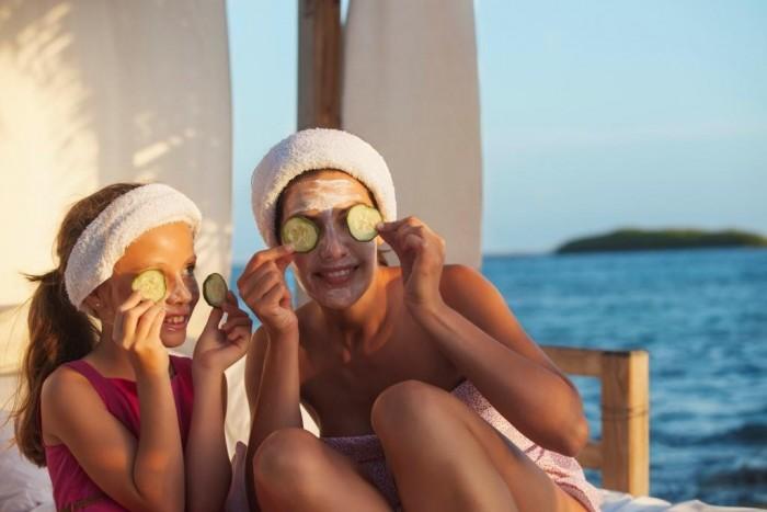 Spa em Aruba - Credito ATA