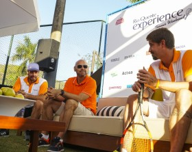 Tennis Weekend - foto Adilson Zavarize