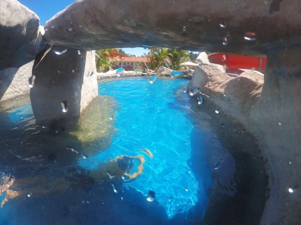 magic city 2 piscina