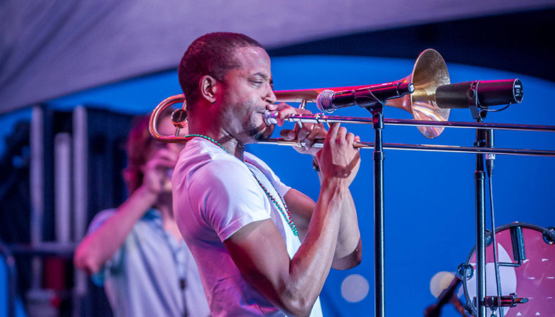 trombone-player-at-dc-jazz-festival