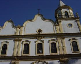 Capela Nossa Senhora da Conceição, de Santana de Parnaíba (1)