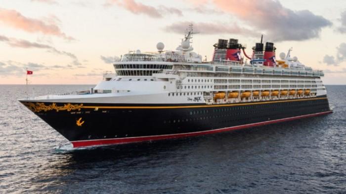 Disney Cruise 3 - Crédito Disney Cruise