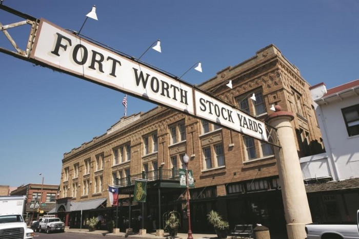 Fort Worth 2 _ Crédito Texas Tourism