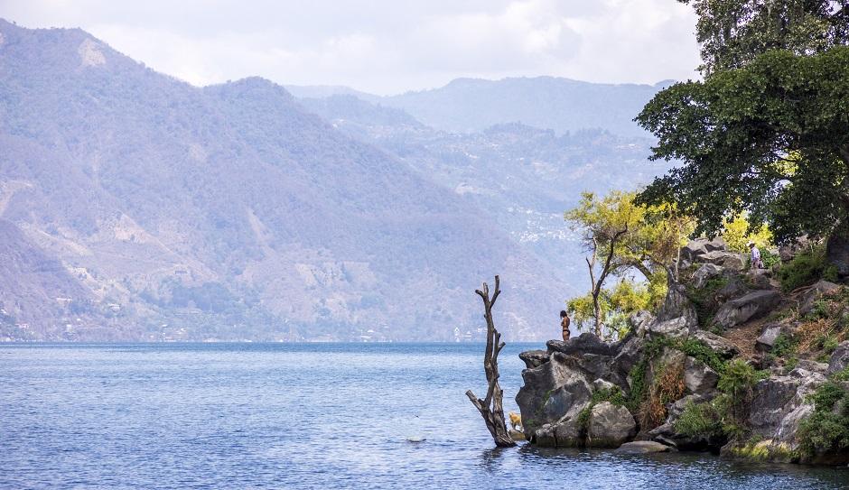 viagem à Guatemala