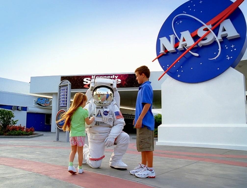 NASA Central