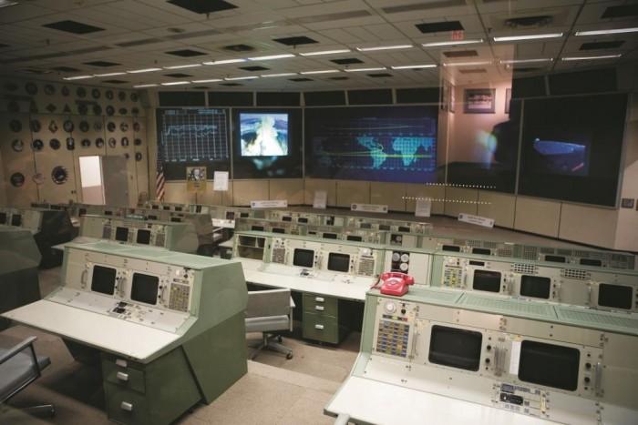 Nasa Space Center 2 _ Crédito Texas Tourism