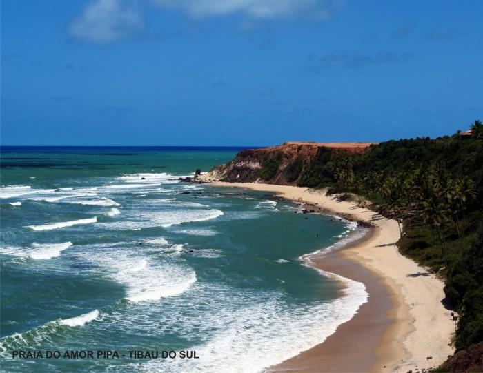 Pipa - Praia do Amor_Acervo Emprotur