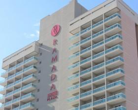 Ramada Plaza Macaé 1