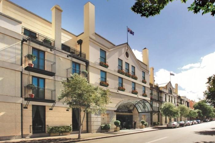 The Langham Sydney 3