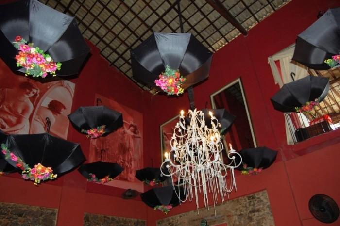 bataclan - interior 2