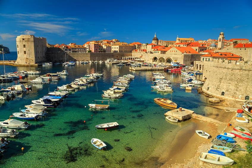 Cro cia tesouro tur stico do leste europeu qual viagem for Oficina de turismo croacia