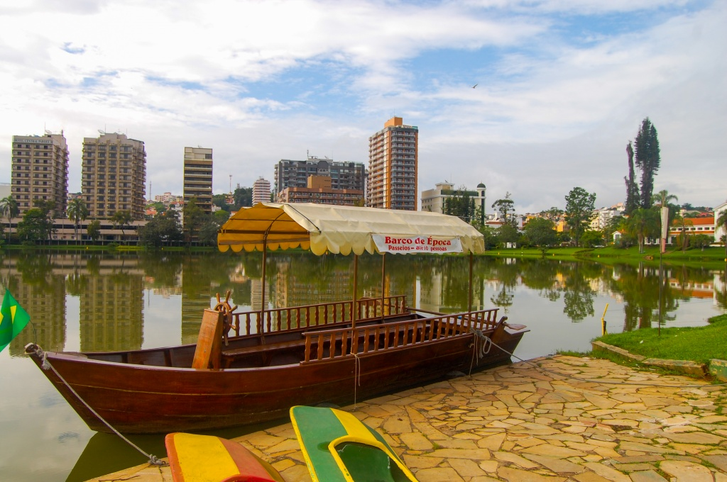 Parque das Águas - Foto Andressa Volpini
