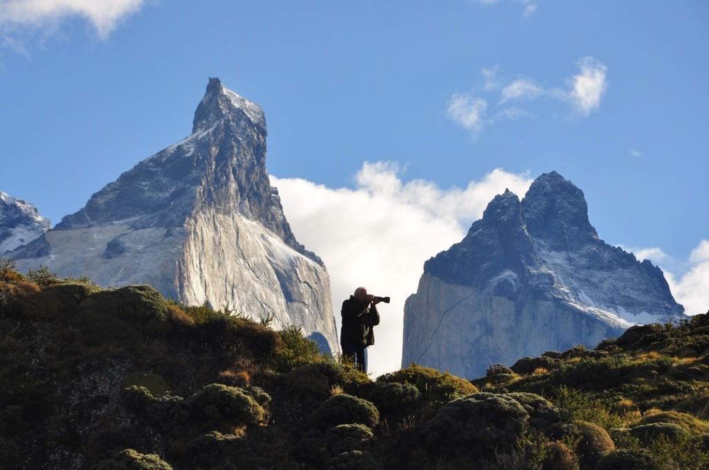 Tierra Patagonia - Cuernos by Pía Vergara