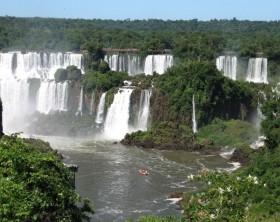 1. Iguazu Falls (4)