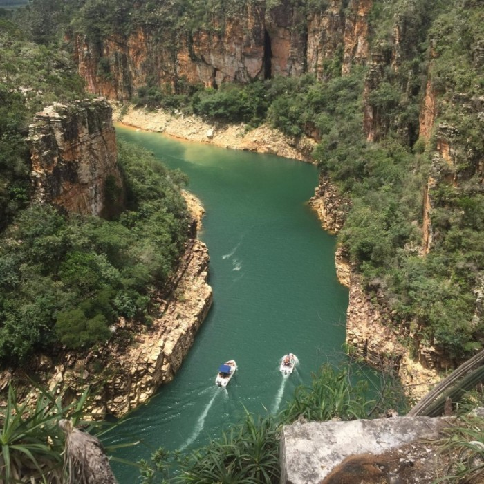 6. Canyons de Furnas (4)