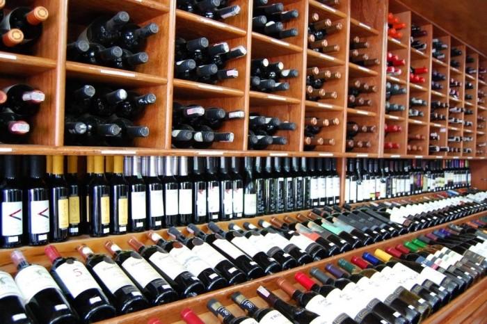 Casa do Vinho 1 - Patrícia Chemin