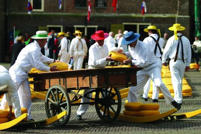 Cheese Market Alkmaar - high_rgb_982