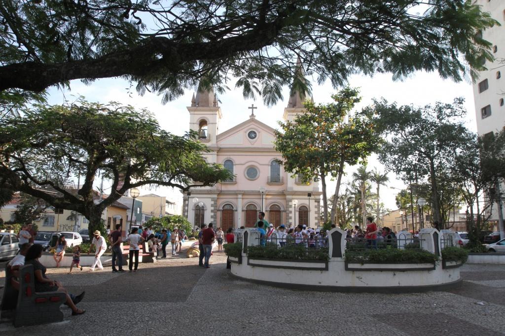 Igreja_Matriz Alex Brito/PMJ