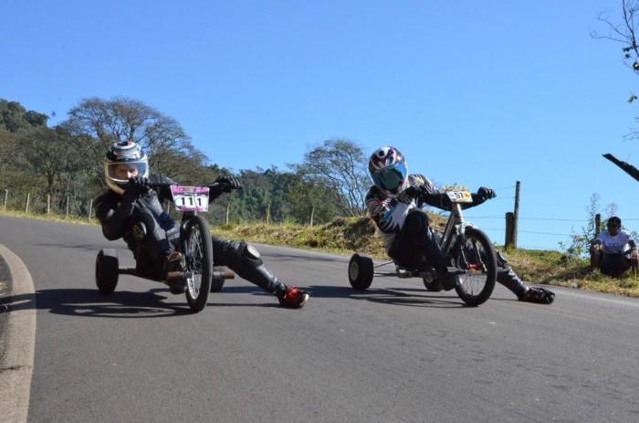 São Pedro Adventure - Drift Trike