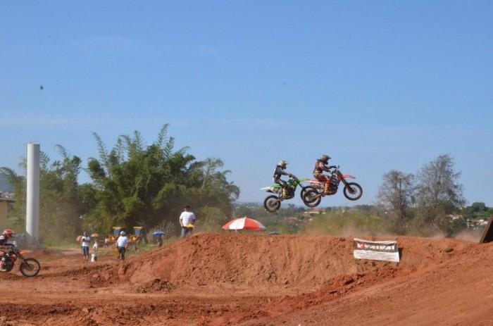 São Pedro Adventure - Motocross