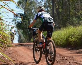 São Pedro Adventure - mountain bike