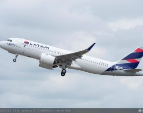05_First A320neo LATAM MSN7126