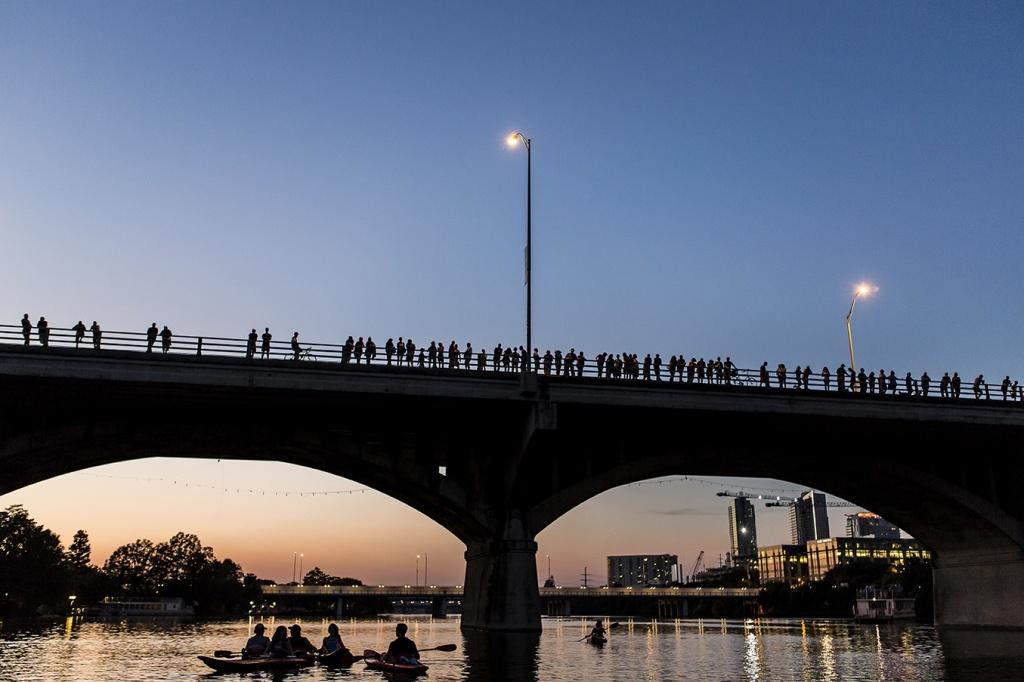 congress-bridge-photo-credit-austin-convention-visitors-bureau_72dpi Divulgação/TexasTourism