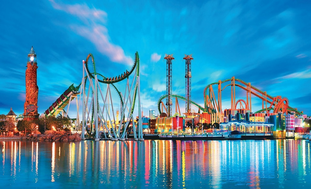 Foto Universal Orlando Resort