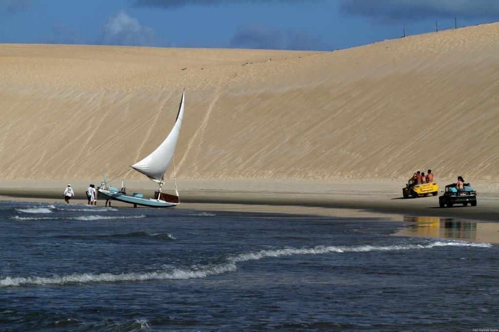 0a6d1b88220b Rio Grande do Norte: do mar ao sertão | Qual Viagem