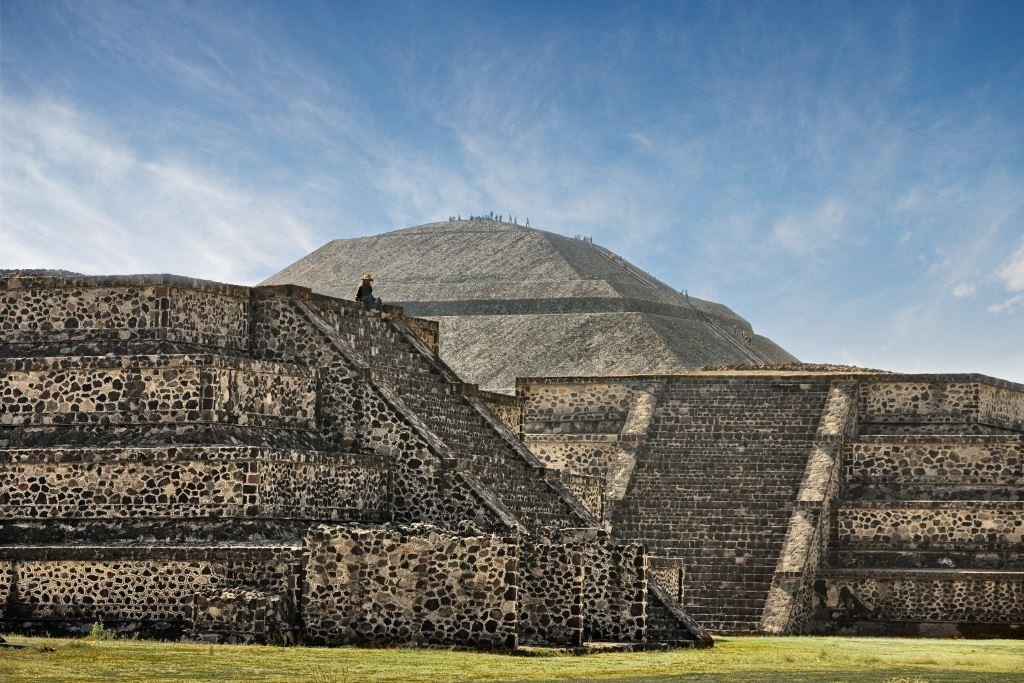 mex_teotihuacan3 Divulgação