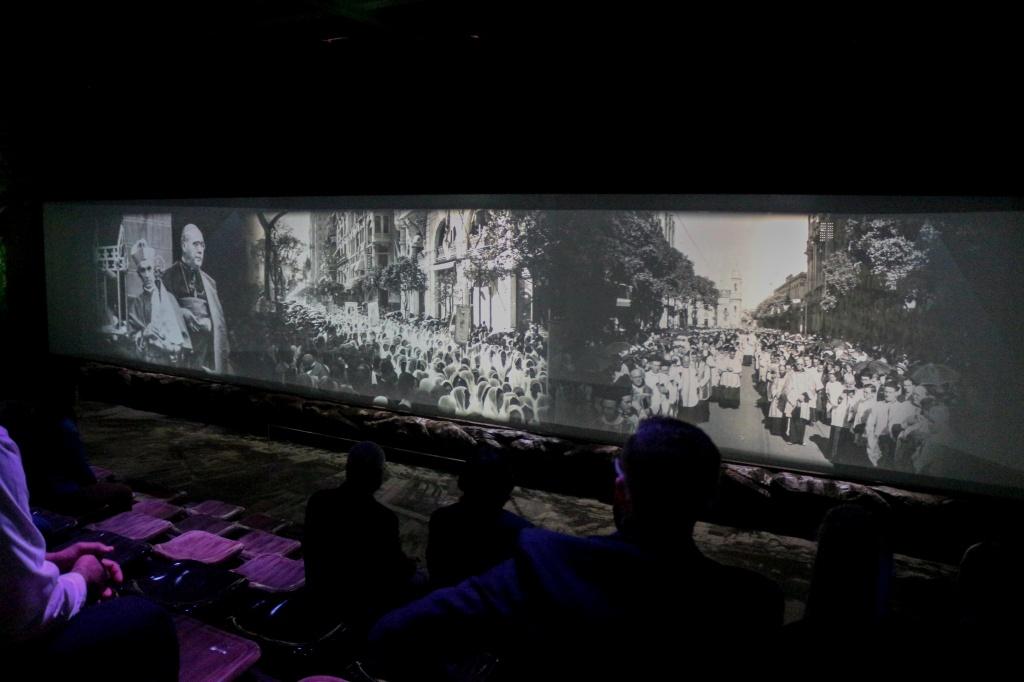 O filme foi feito com exclusividade para o cinema. Não há novos projetos em andamento. Fotos - Crédito: João Vitor Rodrigues