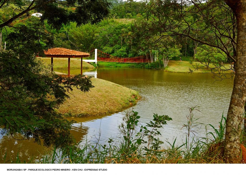 Parque Ecologico Pedro Mineiro - Morungaba / SP - Foto: Ken Chu - Expressão Studio
