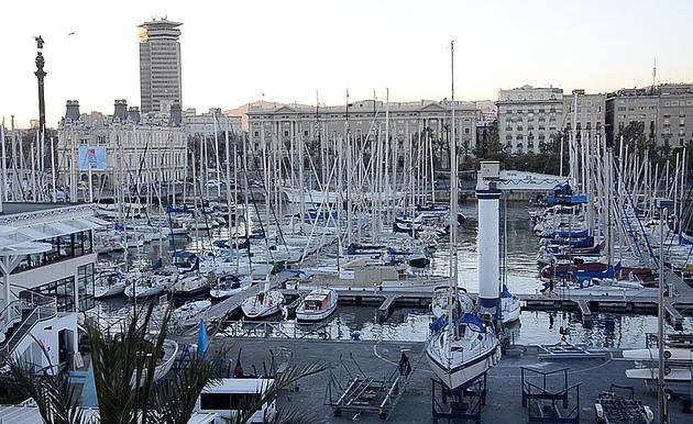 port-vell