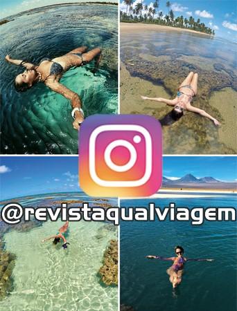 Instagram QualViagem