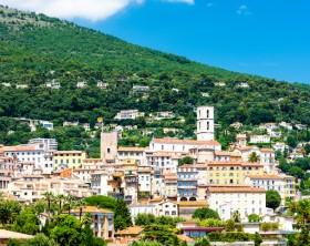 Grasse, Provence, France
