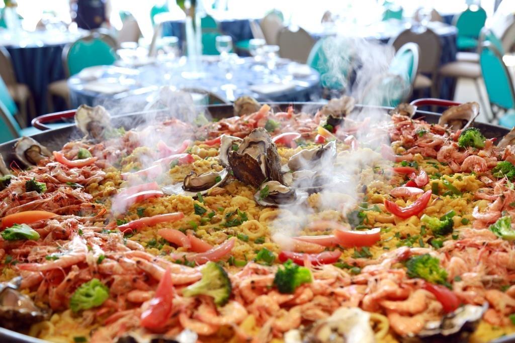 paella-do-chef-media Divulgação