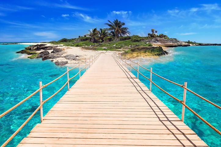 4 praias paradis acas fora do brasil qual viagem for Designhotel island