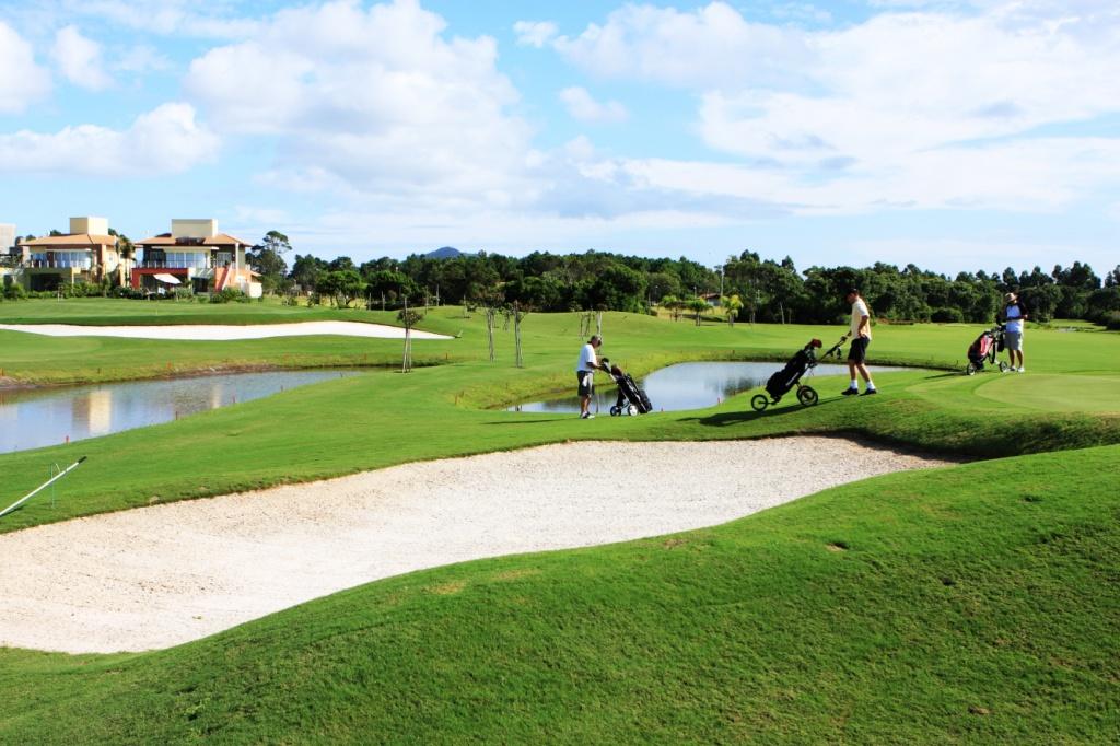 golf Divulgação