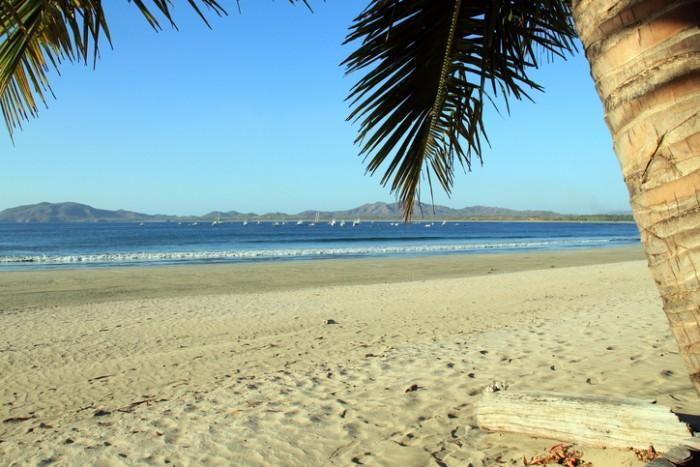 Tamarindo Beach, Guanacaste, Costa Rica