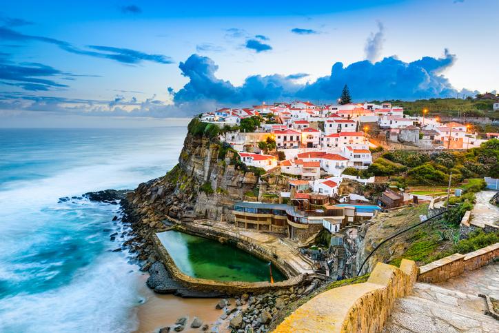 Azenhas do Mar e Cabo da Roca: passeios a partir de Sintra | Qual Viagem