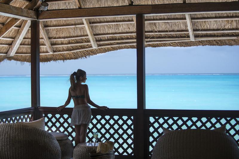 Praias em Zanzibar
