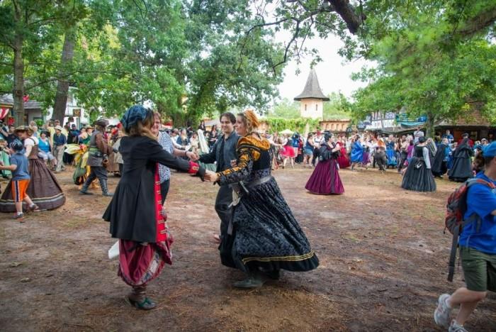 renaissance-festival