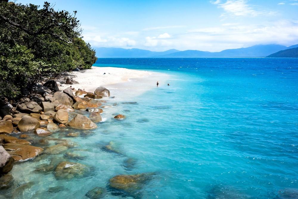 Wallpaper Burleigh Heads Beach Gold Coast Queensland: As 10 Melhores Praias Da Austrália