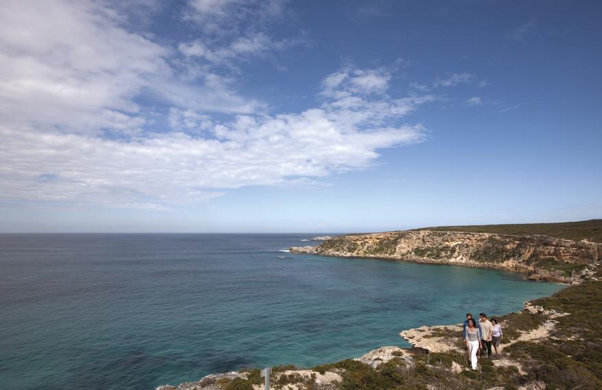 Foto por Tourism Australia