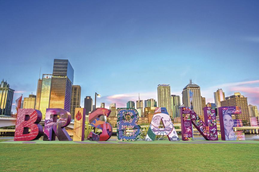 Foto por Brisbane Marketing