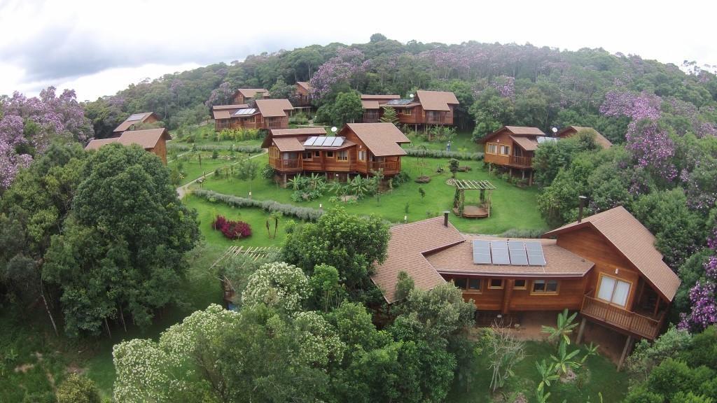 Foto por Divulgação / Hotel SPaventura Ecolodge