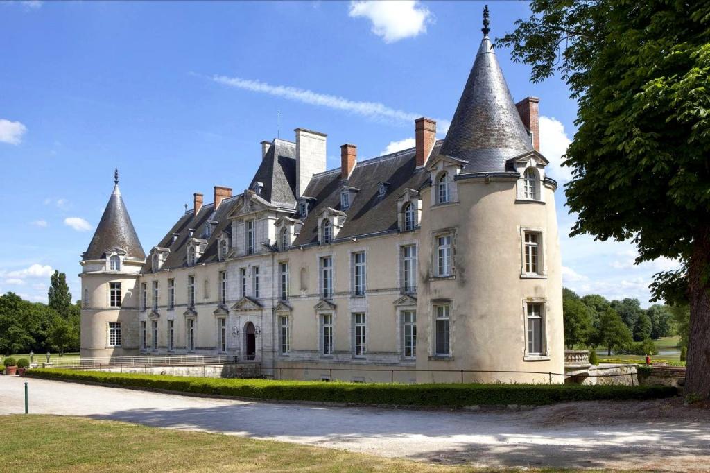 chateau-daugerville