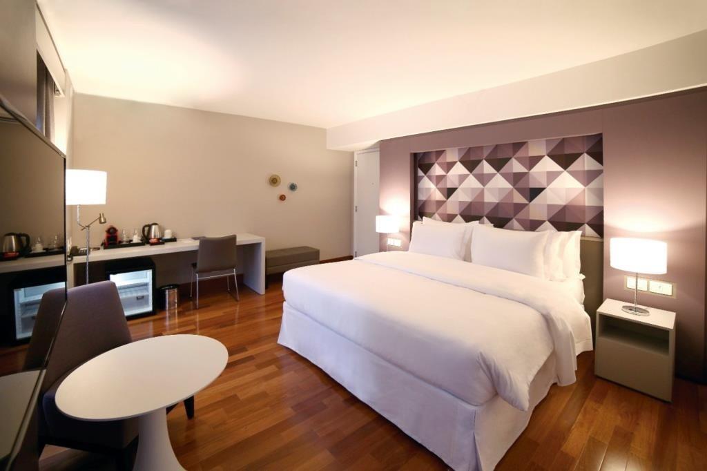 quarto-do-hotel-nh-curitiba-the-five_credito-divulgaco-nh-curitiba-the-five