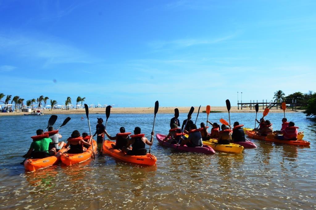 aera-caiaques-recreacao-pratagy-beach-all-inclusive-resort Divulgação