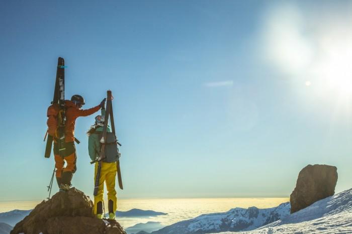 Foto por Divulgação / Nevados de Chillán
